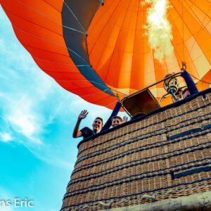 Ballonvaart Waasland